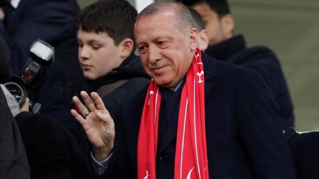 圖/達志影像路透社 土耳其執政黨大挫敗! 經濟不振丟首都市長