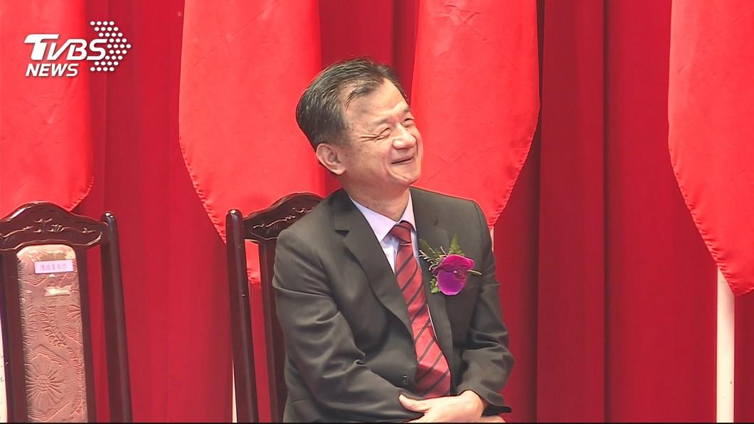 圖/TVBS 幫名醫逃稅案口頭陳情 邱太三捲關說案