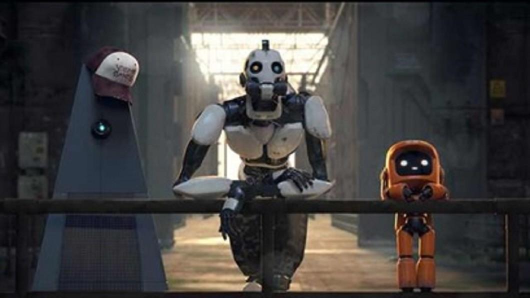 圖片來源/NETFLIX及網路照片 2019必追神劇 《愛x死x機器人》暗黑又重口味