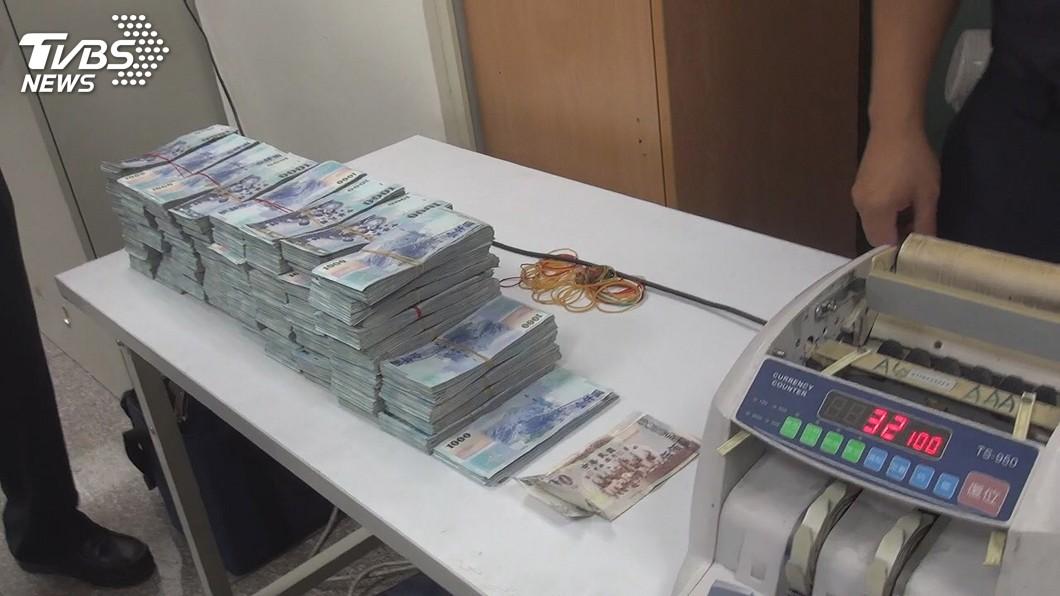 運鈔員監守自盜1337萬 檢方業務侵占罪起訴
