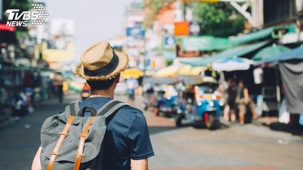 圖/TVBS 快訊/新南向來台觀光增! 泰、菲遊客成長逾3成