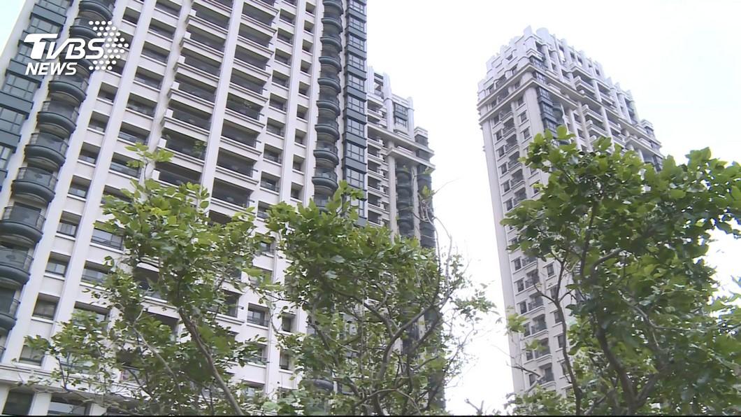 圖/TVBS 快訊/估666萬戶受惠! 自住房屋稅 擬提案降為1%