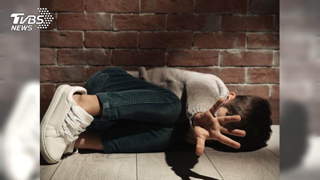 示意圖/TVBS 3歲童肚痛送醫不治 警方一查兇手竟是親姊姊