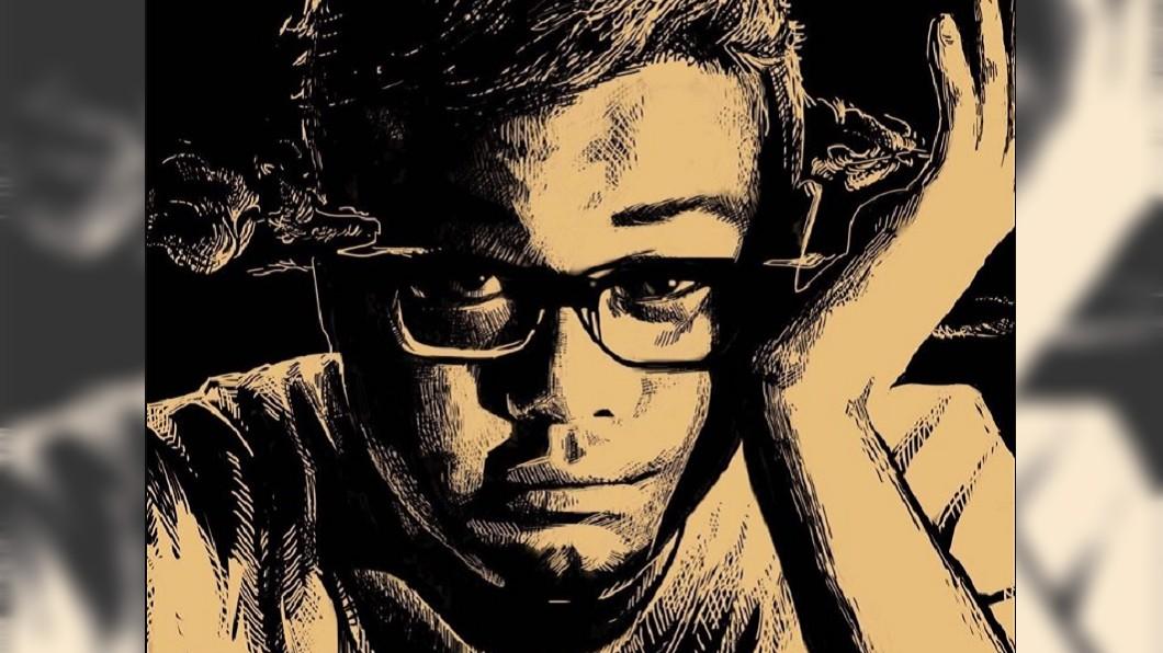 資深音樂製作人阿怪今晚(6日)過世。圖/翻攝自阿怪微博 阿妹《三天三夜》他寫的! 資深音樂人阿怪驟逝