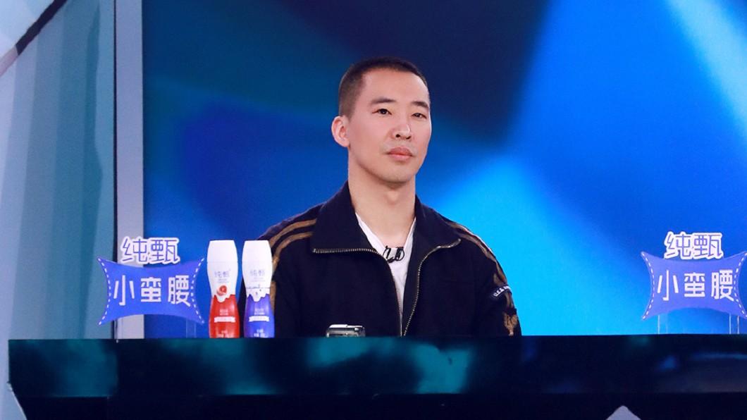 圖/翻攝自騰訊視頻創造營2019官方微博