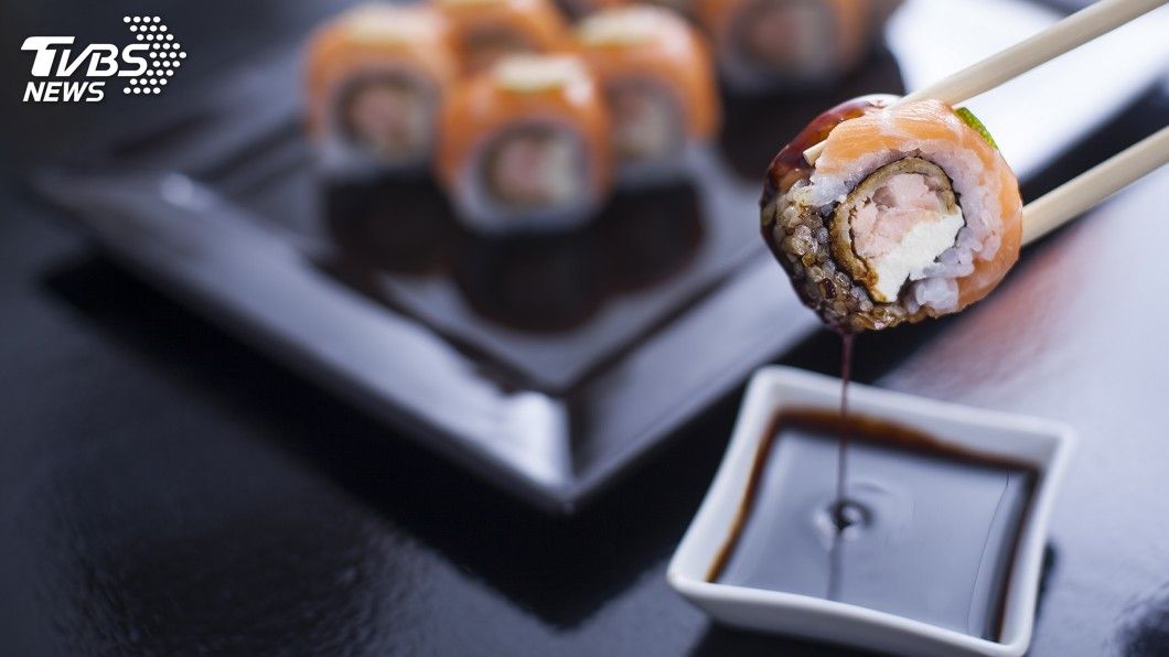 示意圖。圖/TVBS 吃太鹹比癌症更致命 3種「錯誤飲食」奪走一半性命