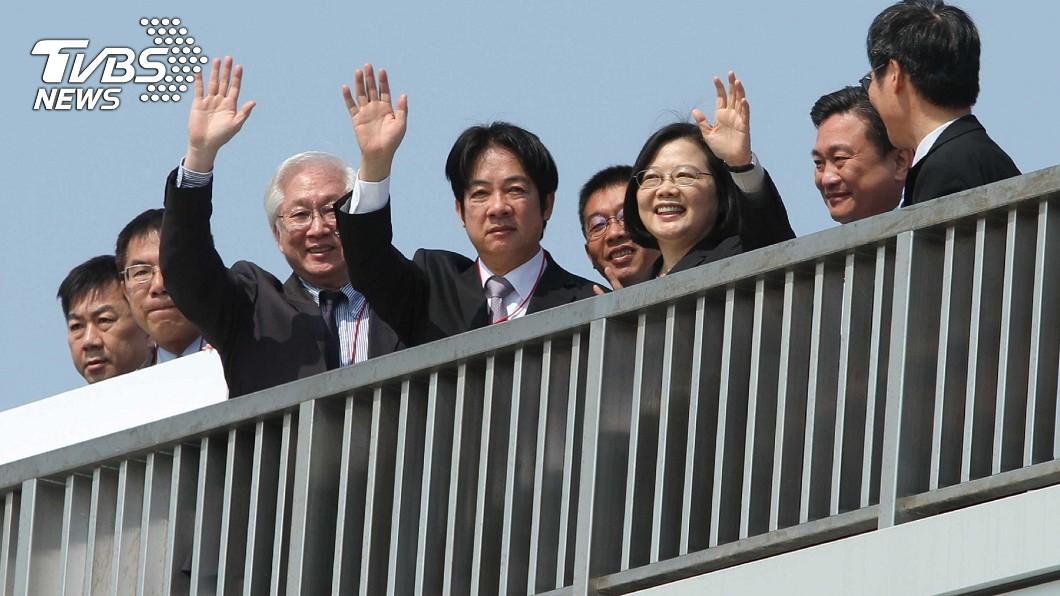 民進黨初選採全民調,公平嗎? 圖/中央社 【觀點】民調決定政黨候選人合理嗎?