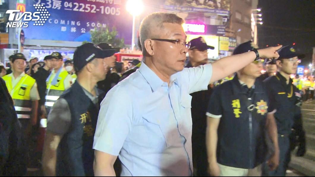 台南安平3刑案2人喪命 警局長方仰寧致歉