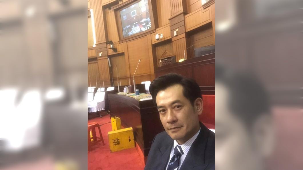 圖/翻攝自柯叔元臉書