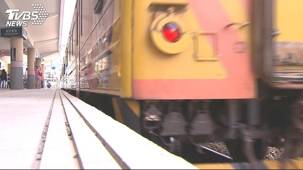 示意圖/TVBS 平交道撞到人!台鐵傳死傷意外 西線單線行車