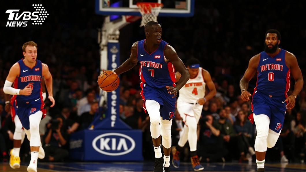 圖/達志影像路透社 戰到最後一刻 NBA季後賽名單出爐