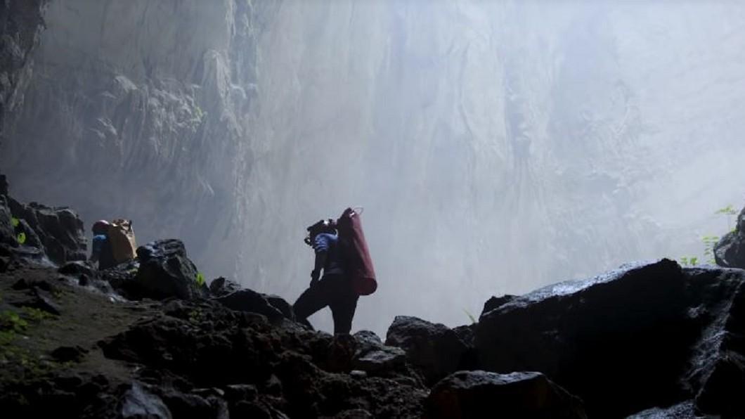 圖/ 翻攝自 Oxalis Adventure Tours 大到可以塞進紐約市 山水洞有驚人發現