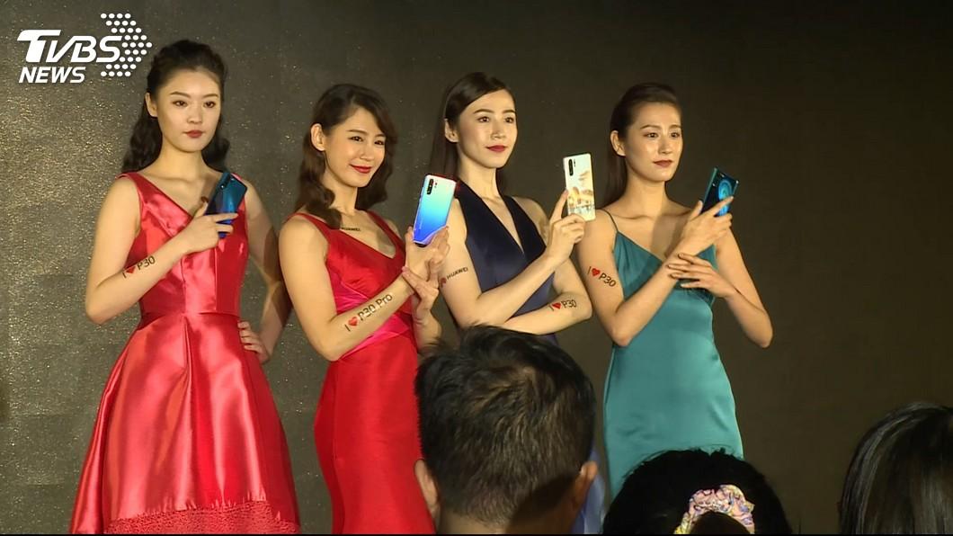 圖/TVBS 智慧手機市場趨飽和 IDC:靠三面向翻轉
