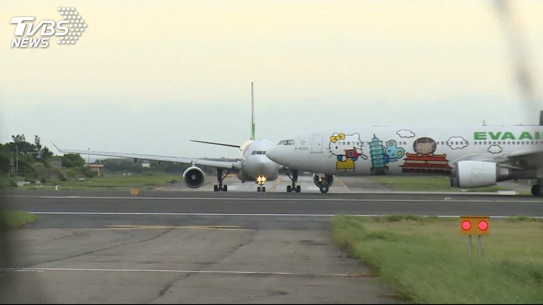 圖/TVBS 航空業者機票全面下殺 飛大阪六千有找