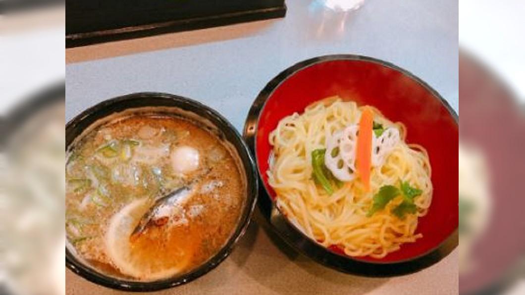 圖/翻攝自爱染香在大阪 微博 日本餐廳「吃到飽」新招 繳月費天天任你吃