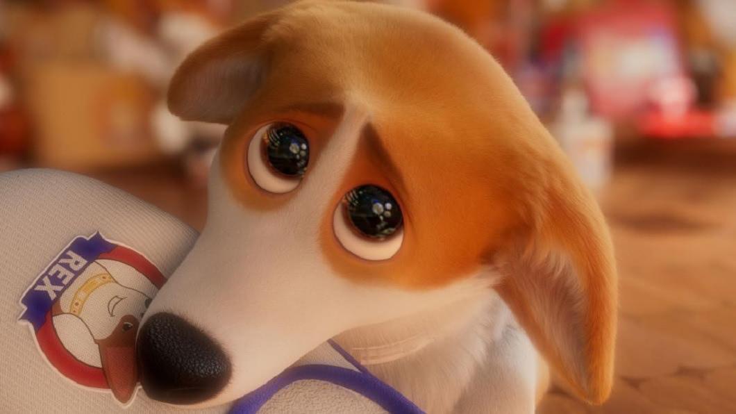 圖/ifilm傳影互動 英國女王的柯基犬! 笑謔說宮廷故事