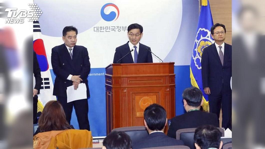 圖/達志影像美聯社 南韓禁日核食進口 WTO裁定:禁令不違法