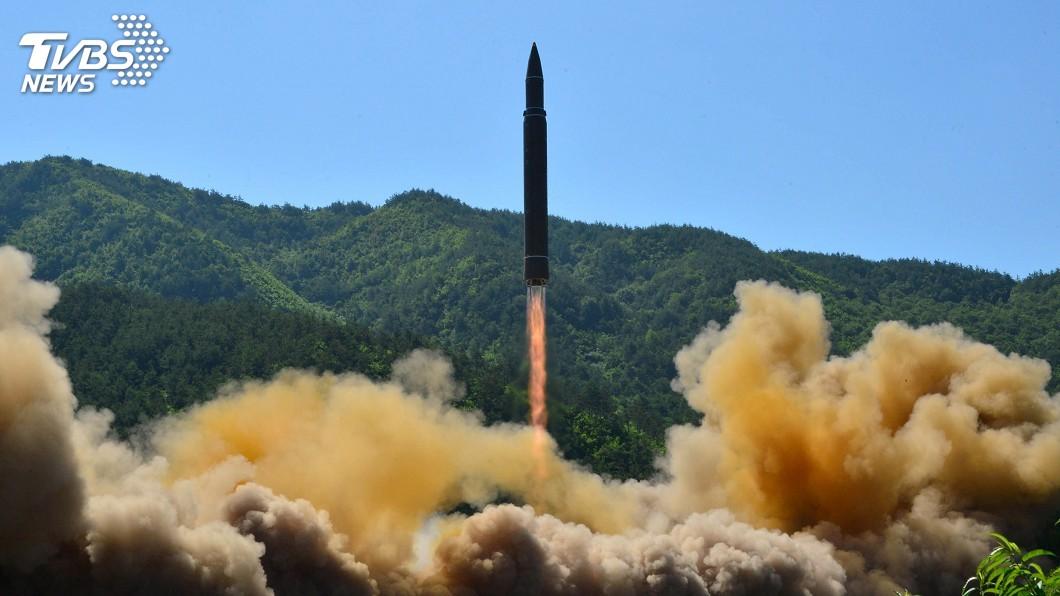 示意圖/達志影像路透社 與美國核談判 北韓要蓬佩奧退居第二線