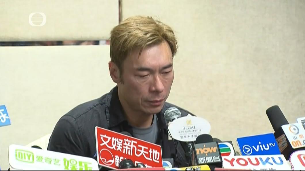 圖/翻攝自TVB