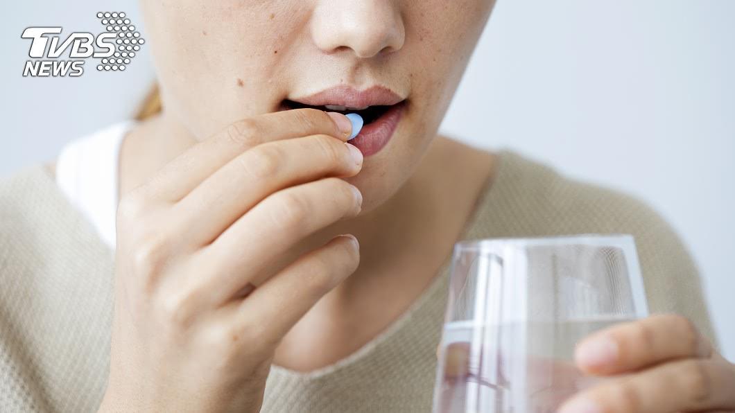 示意圖/TVBS 吃血壓藥別碰這水果 醫曝驚人副作用