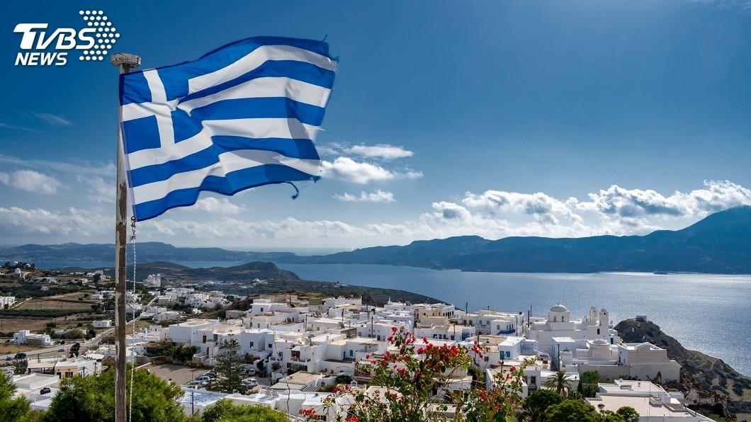 示意圖/TVBS 希臘國會通過決議案 向德國追討戰爭賠款