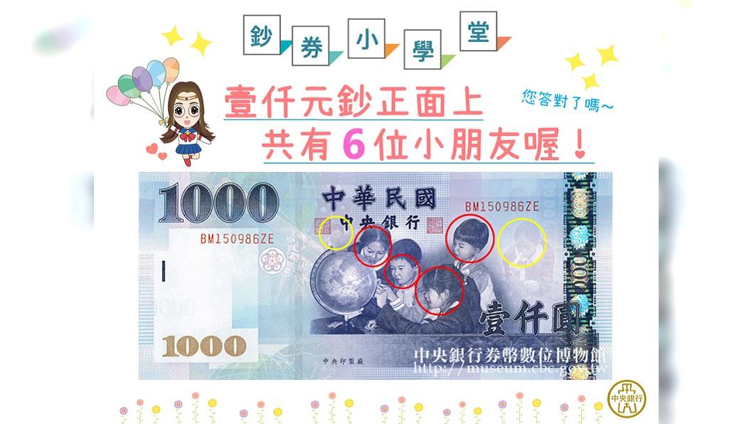 圖/翻攝自中央銀行臉書