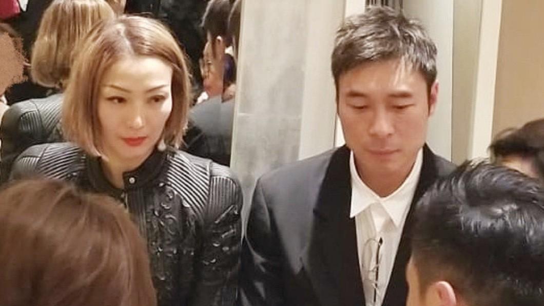 圖/翻攝自鄭秀文微博