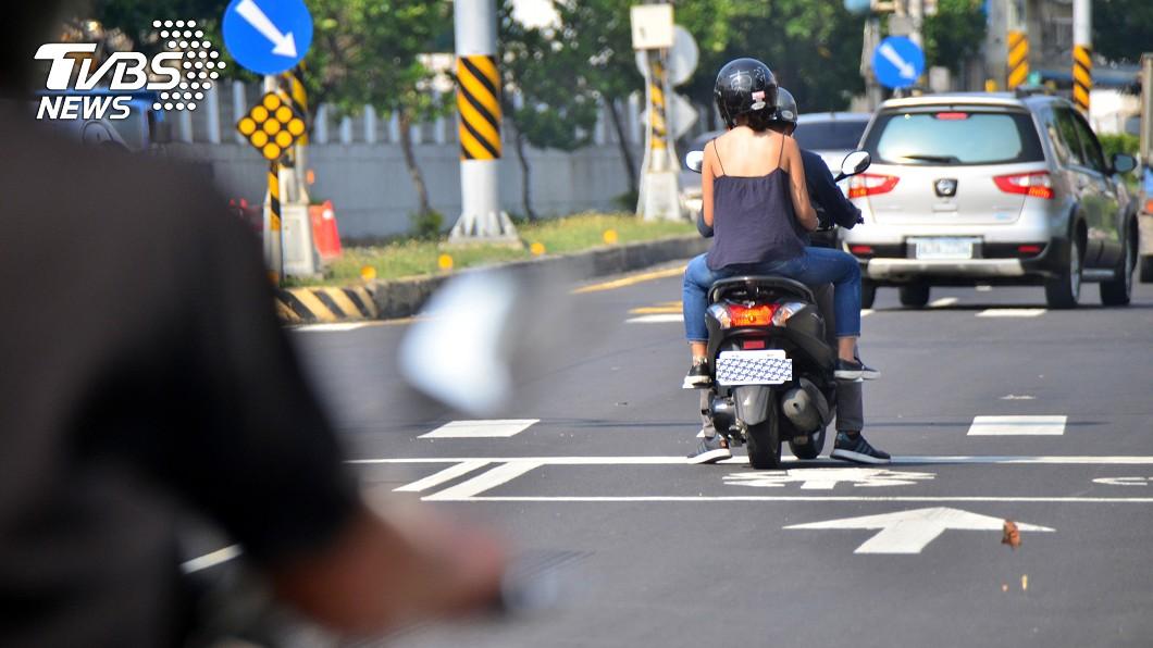 示意圖/TVBS 明天也熱到爆!雙北等「9縣市」 明高溫恐飆破36度