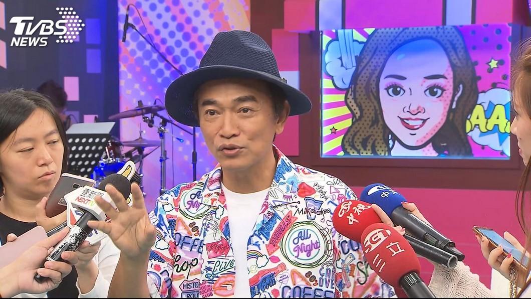 圖/TVBS 將出現超強總統候選人?吳宗憲預言這天見分曉