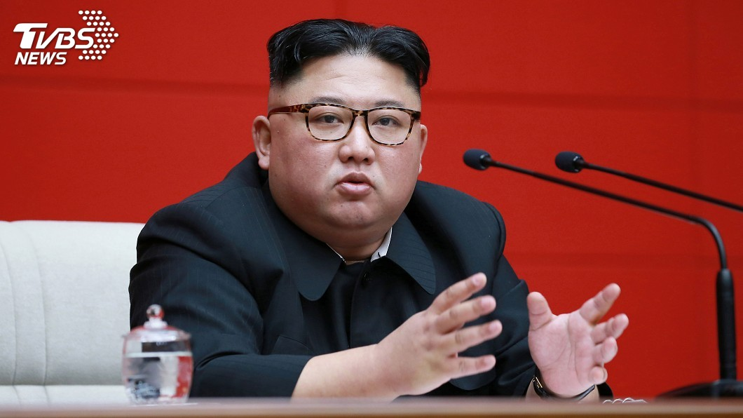 圖/達志影像路透社 金正恩將會普欽找出路 萬名輸俄勞工替北韓揮汗
