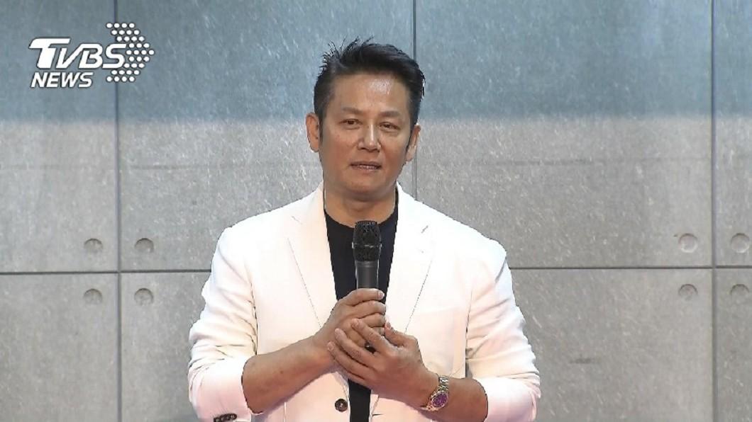 圖/TVBS 徐乃麟「8千萬豪宅開賭場」鐵證曝光!女密友遭爆是女友