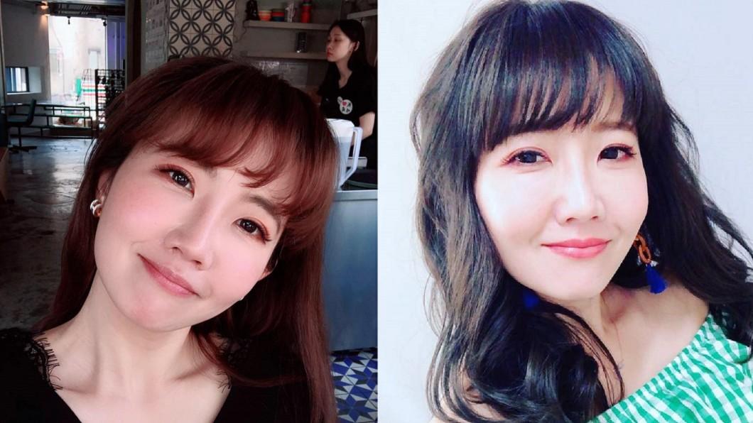 圖/翻攝自 謝忻 臉書 女星外景割傷手「肉被吃掉」 急診醫:晚來恐截肢