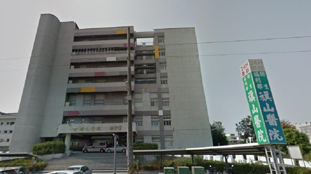 圖/翻攝自Google Map網站 1歲男童疑遭保母虐死 顱骨骨折送醫前斷氣現屍斑