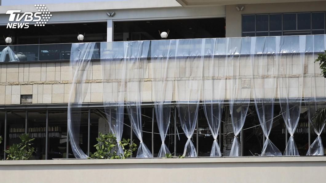圖/達志影像美聯社 斯里蘭卡連環爆炸 死者增至359人