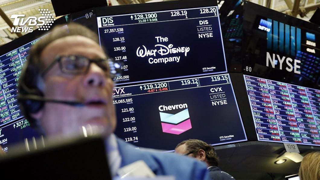 圖/達志影像美聯社 CEO年薪20億台幣 迪士尼家族成員:太扯