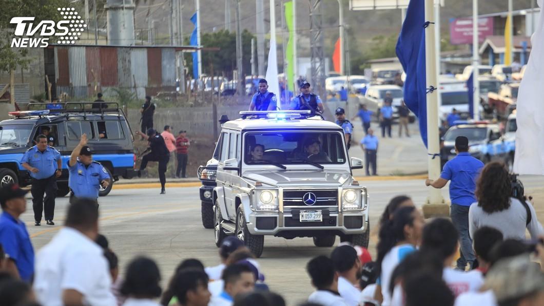圖/達志影像美聯社 美洲國家組織建議提前大選 尼加拉瓜拒絕