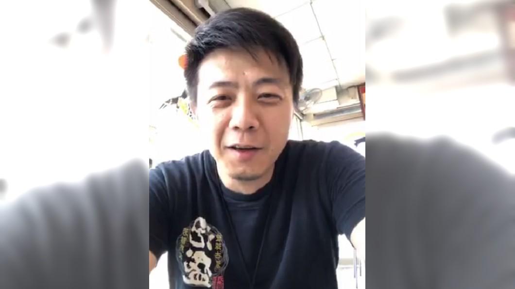 圖/翻攝自廖峻/錦德臉書