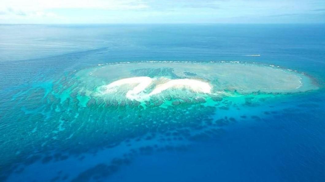 沖繩景點四季玩法-慶良間KuEFu島。(圖/Tripbaa趣吧!亞洲自由行專家)