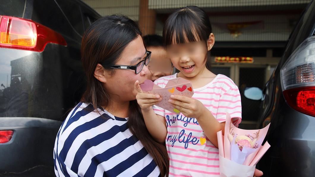 圖/中華聖母基金會提供