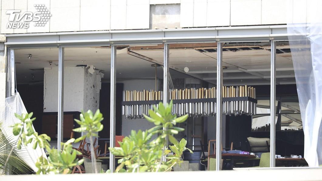 圖/達志影像美聯社 斯里蘭卡連環爆 帶頭攻擊飯店主嫌身亡
