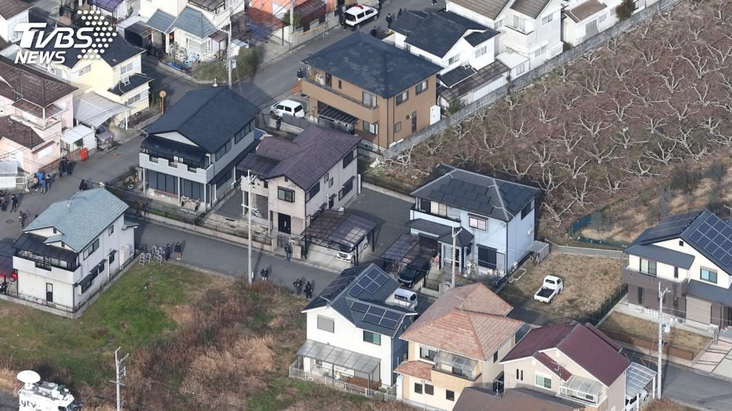 圖/達志影像美聯社 日本空屋846萬戶占住宅總數13.6% 雙創新高