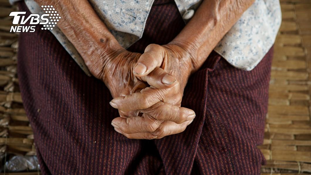 示意圖/TVBS 老人最怕沒錢 專家:養兒防老觀念已過時