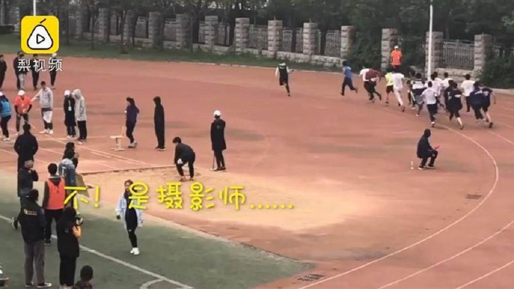 圖/翻攝梨視頻