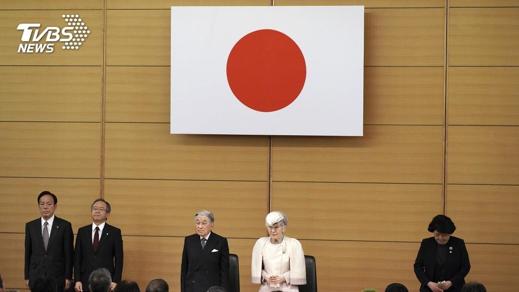 圖/達志影像美聯社 日本皇室第一鐵粉! 78歲阿姨跟拍長達26年