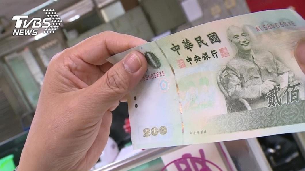示意圖/TVBS 兌百張200元鈔實測2個月 他曝8優點:超實用