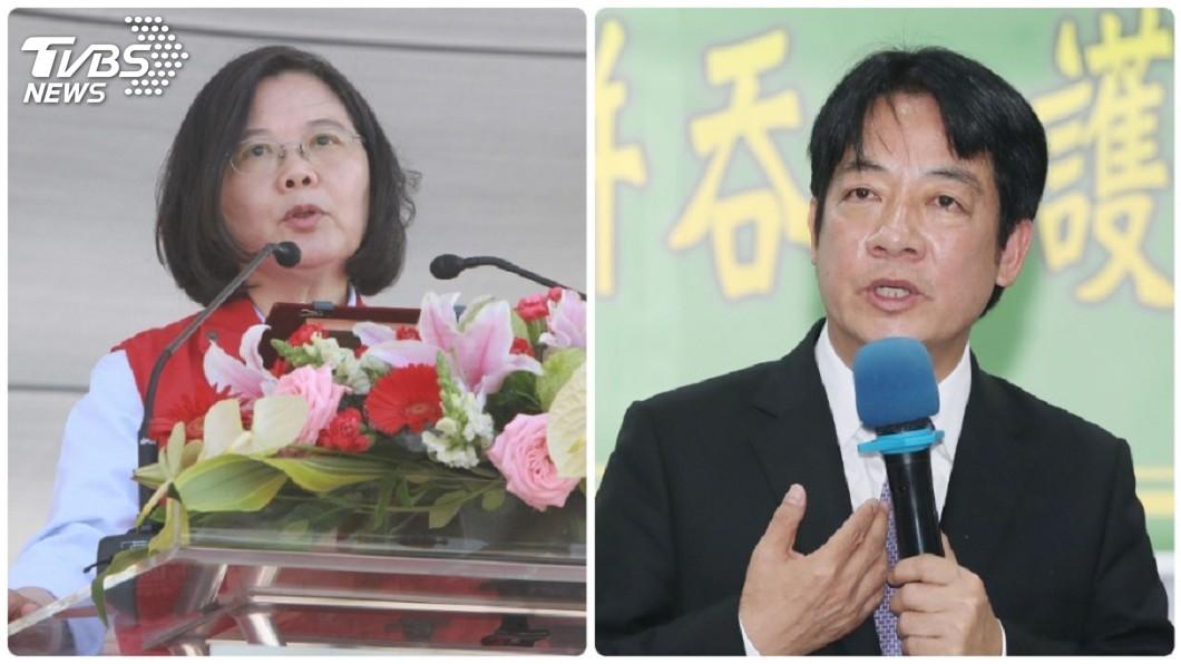 圖/中央社 中執會無共識散會 林俊憲:賴提案或可突破初選僵局