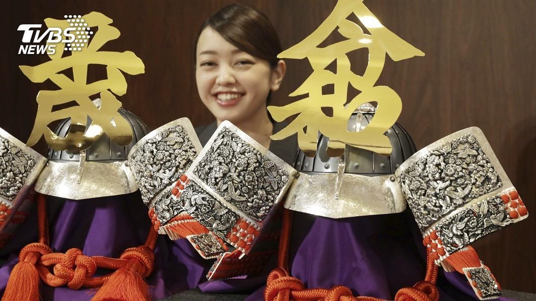圖/達志影像美聯社 平成最後一天 全日本像要過年一樣喜慶