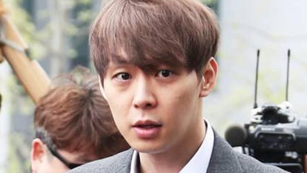 圖/翻攝自KpopStarz中文網微博 認罪吸毒! 朴有天:該承認、害怕自己被放棄