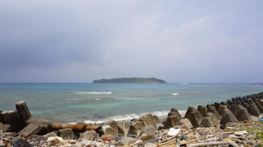 澎湖跳島玩法-西嶼坪嶼。(圖/Tripbaa趣吧!達人帶路)