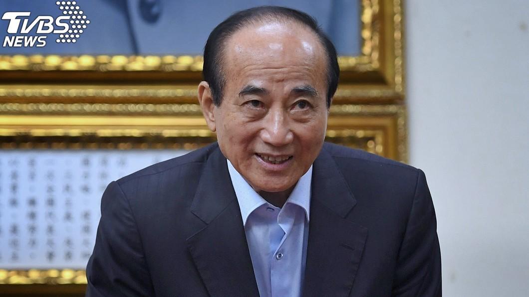 圖/中央社 藍總統初選民調登場 王金平盼在公平基礎上完成
